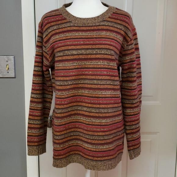 Sonoma sweater, size large